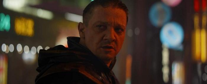 Hawkeye hadir di trailer End Game (dok.iMDB)