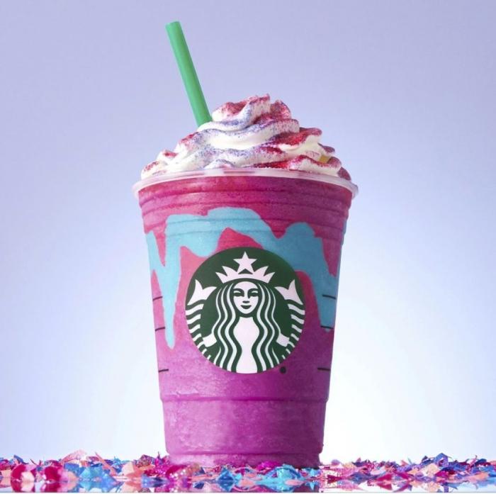Foto : Starbucks via Associated Press