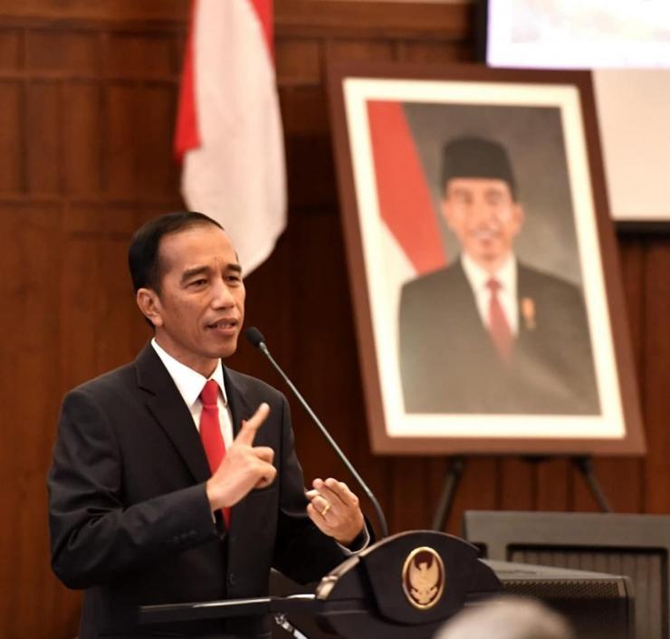 Sumber gambar: Biro Pers Sekretariat Presiden