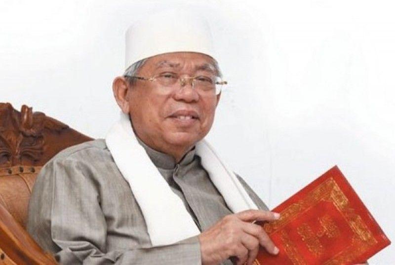 Membedah Pencegahan Terorisme dan Radikalisme ala Kyai Ma'ruf Amin