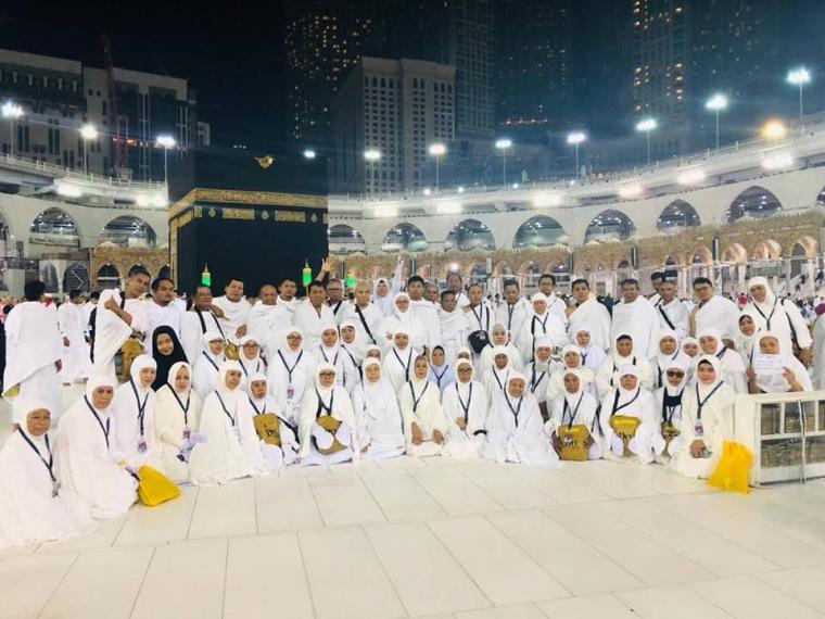 Cerita Penuh Makna Di Balik Profesi Muthawwif Haji Dan Umrah Yang Perlu Diketahui Halaman All Kompasiana Com