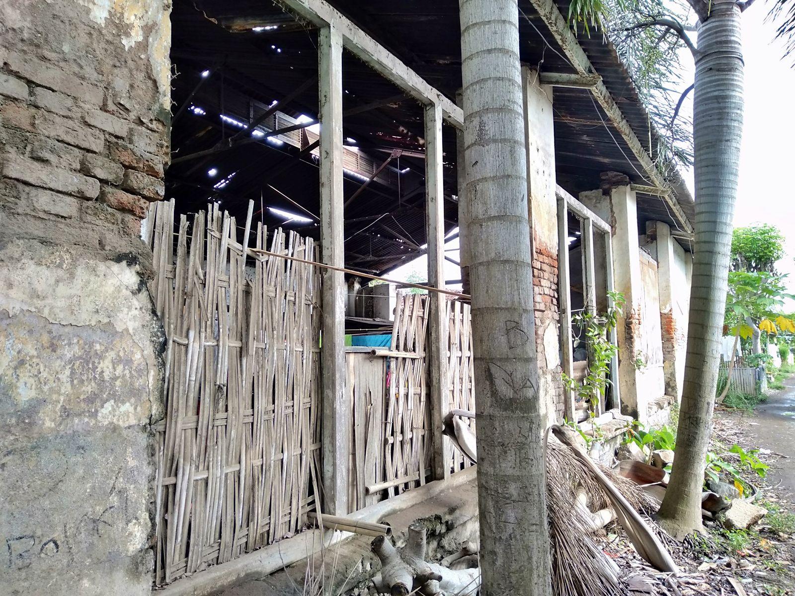 bangunan bekas stasiun banyuwangi
