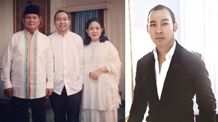 """Demi Keadilan, NET TV Harus Undang Prabowo pada """"Ini Talk Show"""""""