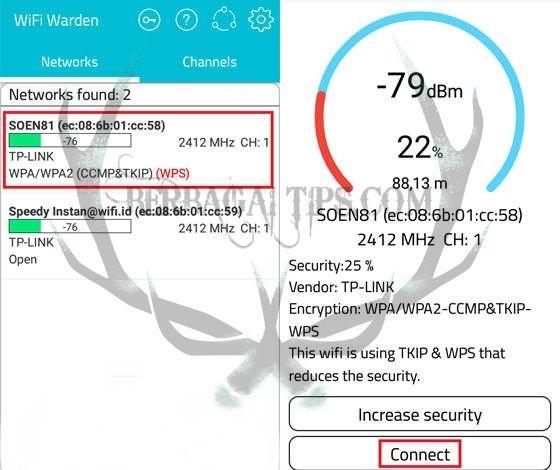 Berbagai Tips Mengetahui Password WiFi Tanpa Root oleh Berbagai Tips