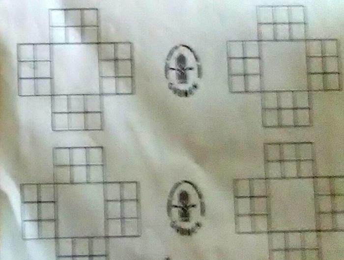 Bidding sheet untuk dewasa. Dokpri