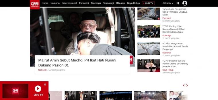 4 Perpaduan Media dalam Jurnalisme Halaman 1 - Kompasiana.com