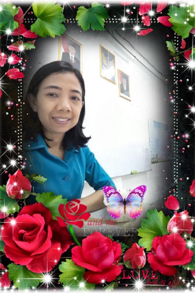 Photo di kelas. Photo by Ari