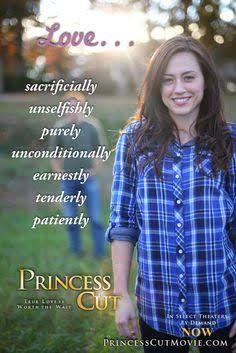 movie princess cut