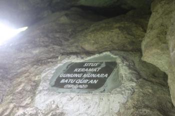 Batu Al Quran Batu Azan Tapak Kabayan Di Ketinggian 1 119