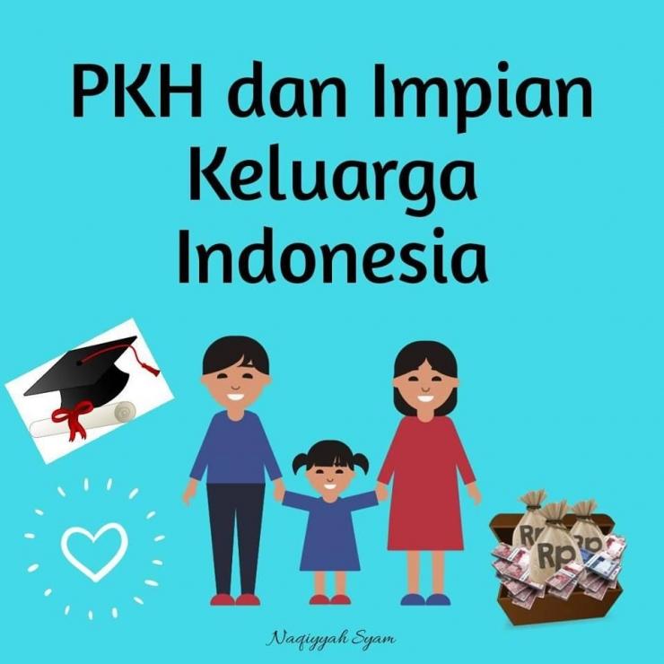 Program Keluarga Harapan (PKH) (dok. pribadi)