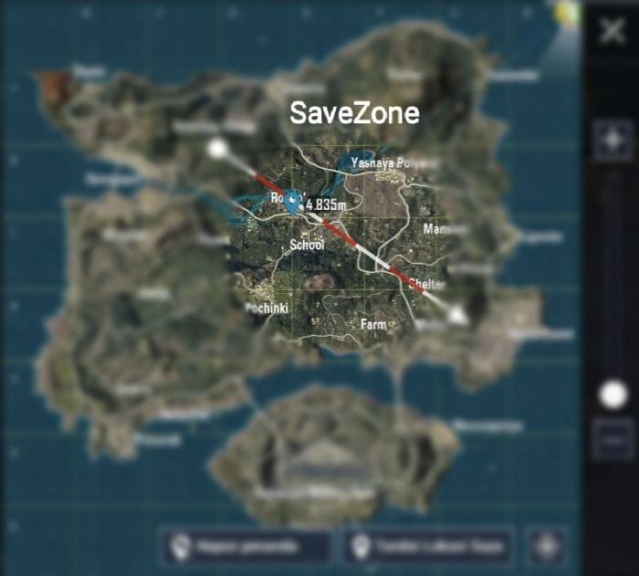 Zona Perang