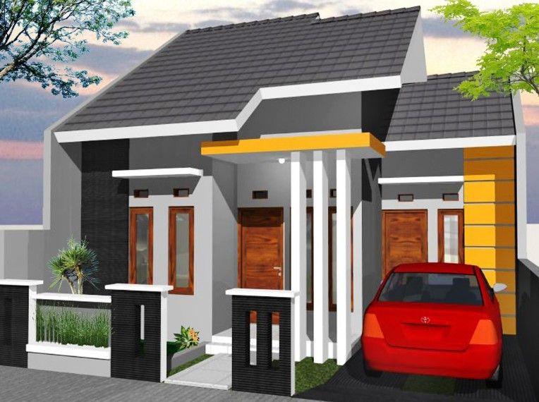 Bentuk Rumah Dengan Biaya 100 Juta - Berbagi Bentuk Penting