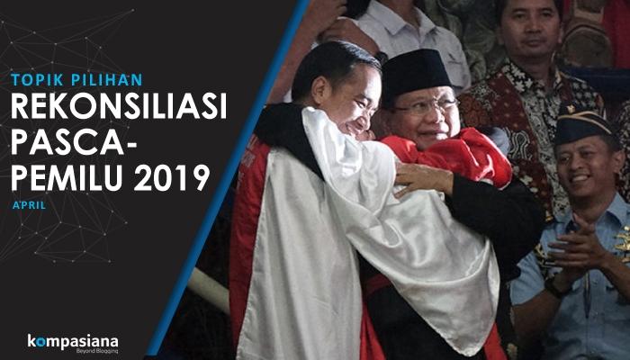 REKONSILIASI PASCA-PEMILU 2019