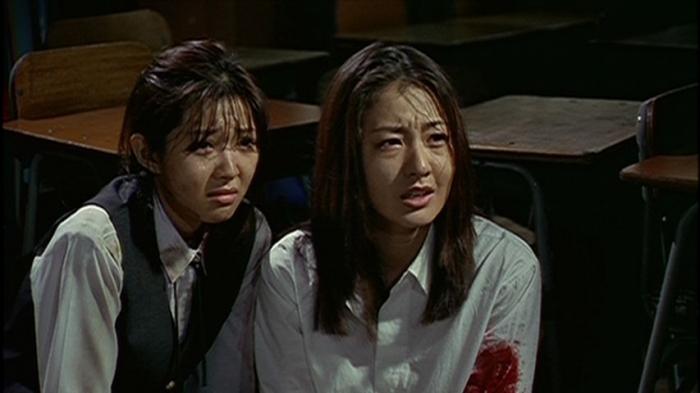 Whispering Corridors 1998 (Sumber: Asianmovievault.com)