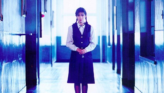 Whispering Corridors aka Yeogo Goedam 1998 (Sumber: Dramabeans)