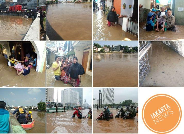 Dokumentasi Jakarta News