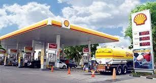 Spbu Shell Kawi Pengisian Bahan Bakar Dengan Pelayanan