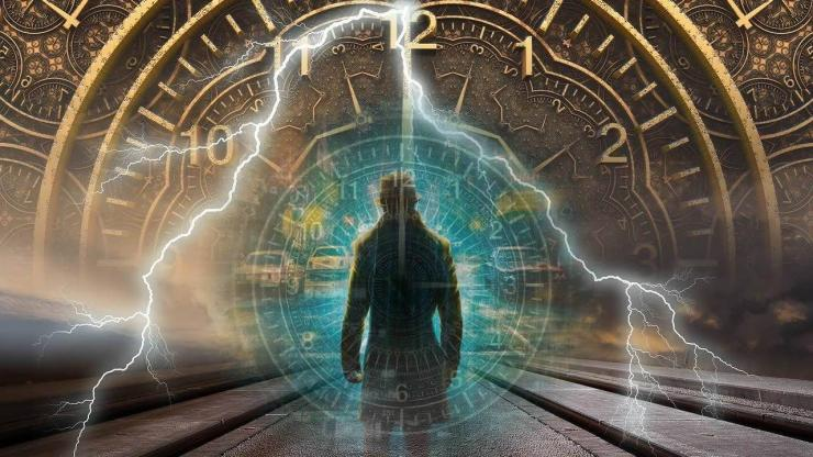 Time Traveler: tumblr