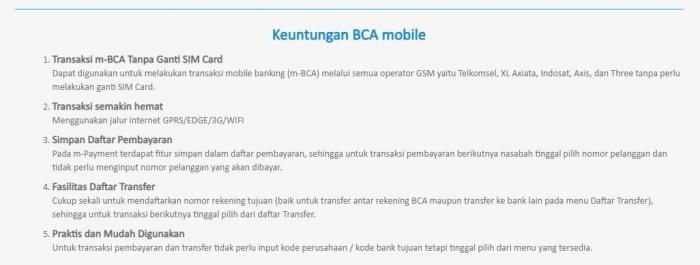 tangkapan layar www.bca.co.id