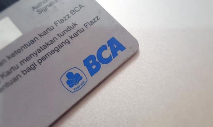 Pertama kali mengenal kartu Flazz BCA pada 2013 dan terus menggunakannya hingga kini (dok. pri).