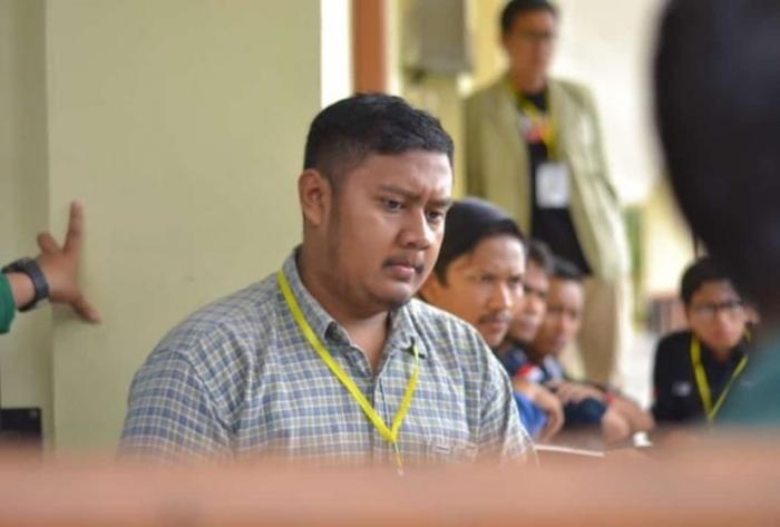 Foto Shahib Anshari Muhajir