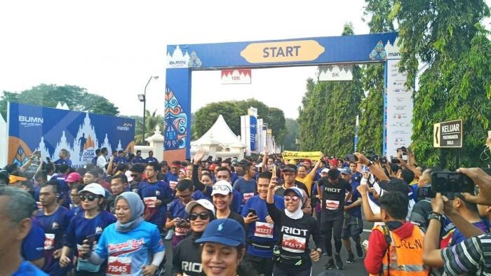 sumber : lariku.info (peserta marathon)