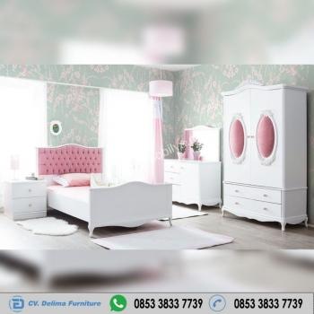 Desain Kamar Tidur Remaja Perempuan Unik  set kamar tempat tidur anak untuk laki laki dan perempuan
