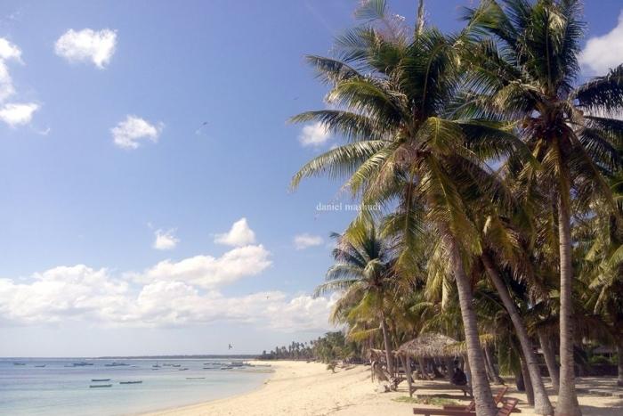 Pantai Nemberala   Dokumentasi pribadi