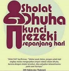 Keutamaan Shalat-shalat Sunnah (Taubat, Istikarah, Dhuha