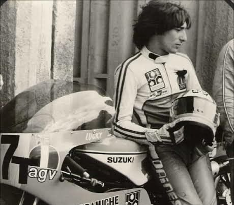 Marco Lucchinelli | Foto.tumblr.com