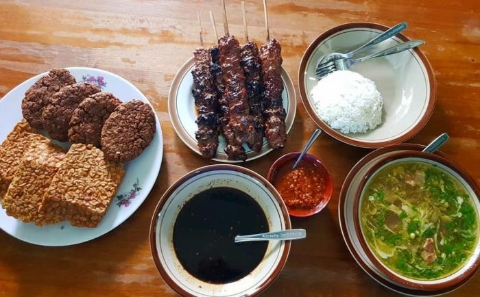 Kuliner Malang Daging