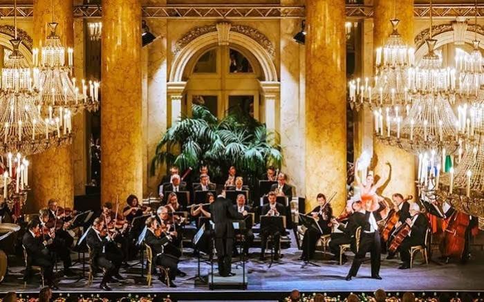 Musik telah menjadi bagian dari kehidupan masyarakat Wina. Foto: musicofvienna.com.