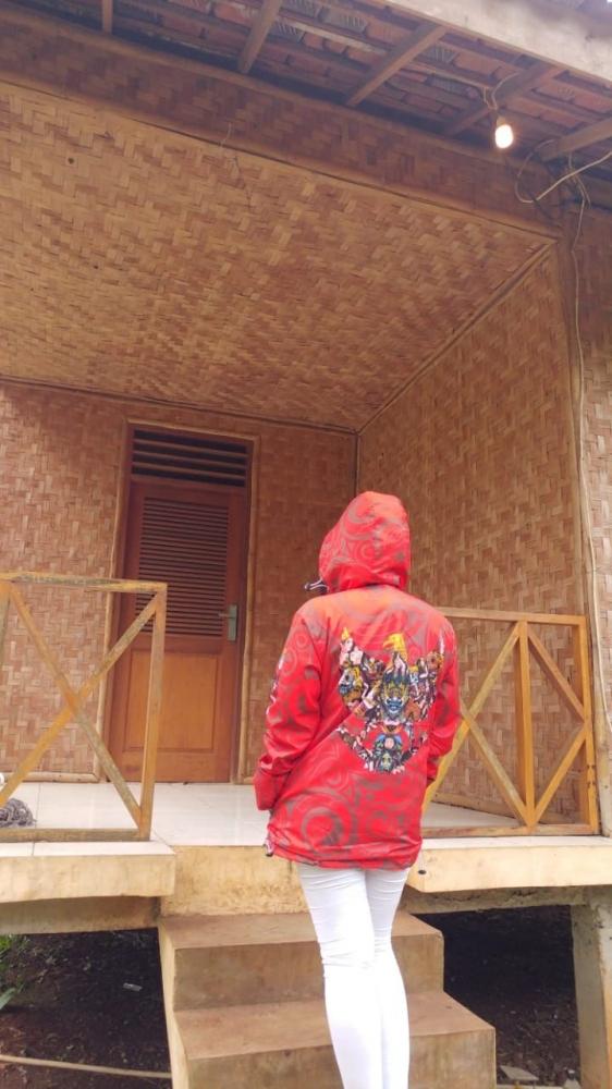 Garuda Culture Of Indonesia   dokpri