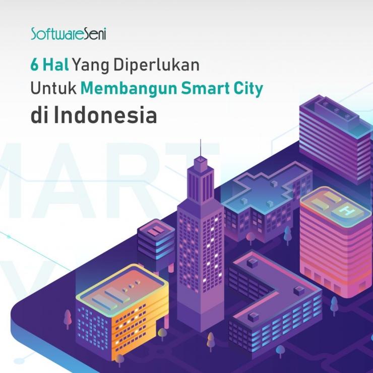 Smart City di Indonesia