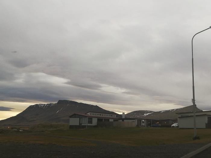 Dokpri-Camp Site