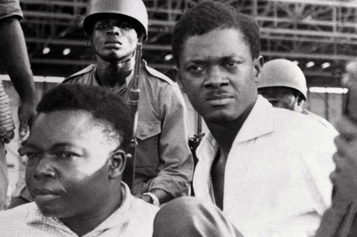 Patrice Lumumba, PM Congo(sumber:kompas.com)