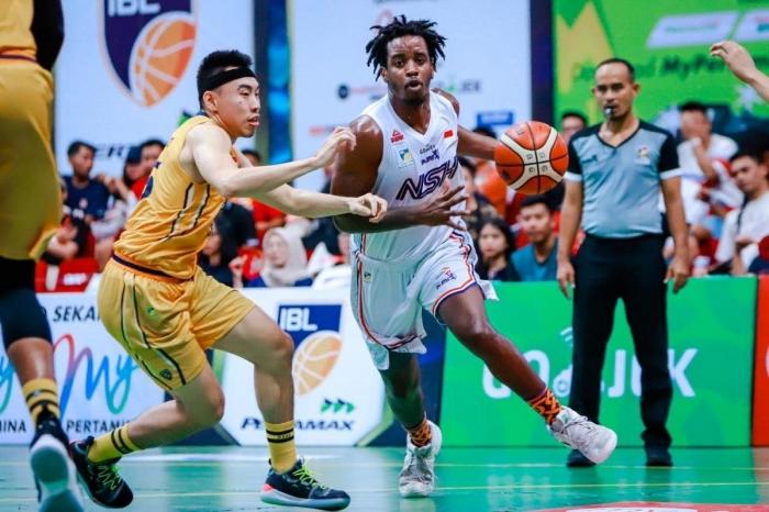 Dashaun Wiggins NSH Jakarta. Sumber: mainbasket.com