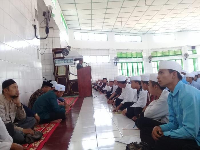 Program Studi Banding PP. Nurul Falah. (Dokpri)