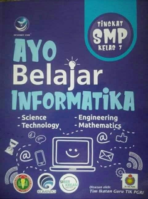 Ayo Belajar Informatika