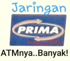 Logo PRIMA, olah poto (dokpri)