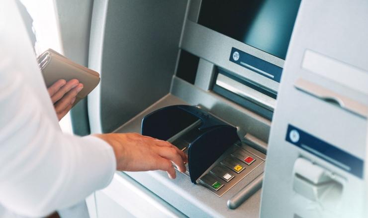 Bersama Jaringan PRIMA, menabung kini semakin mudah (sumber foto: Prima)