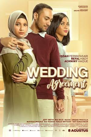 Memaknai Ketulusan Cinta Sebuah Pernikahan Dalam Wedding Agreement Halaman All Kompasiana Com