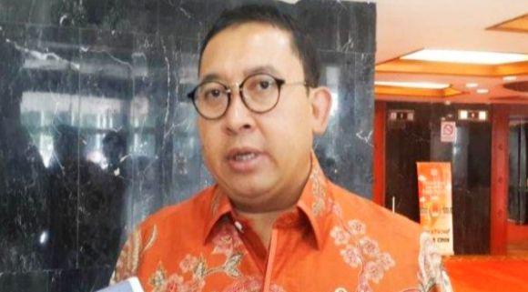 Fadli Zon (Tribunnews)