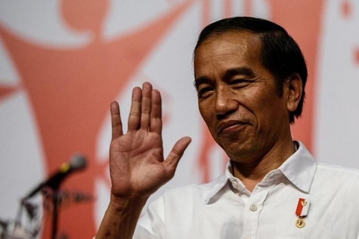 Presiden Joko Widodo | Sumber Gambar: KOMPAS.com