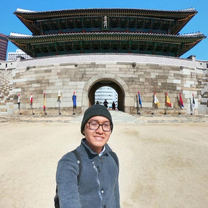 Sungnyemun Gate (dokpri)