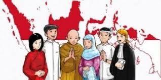 Pentingnya Menjaga Persatuan Dan Kesatuan Indonesia Halaman All