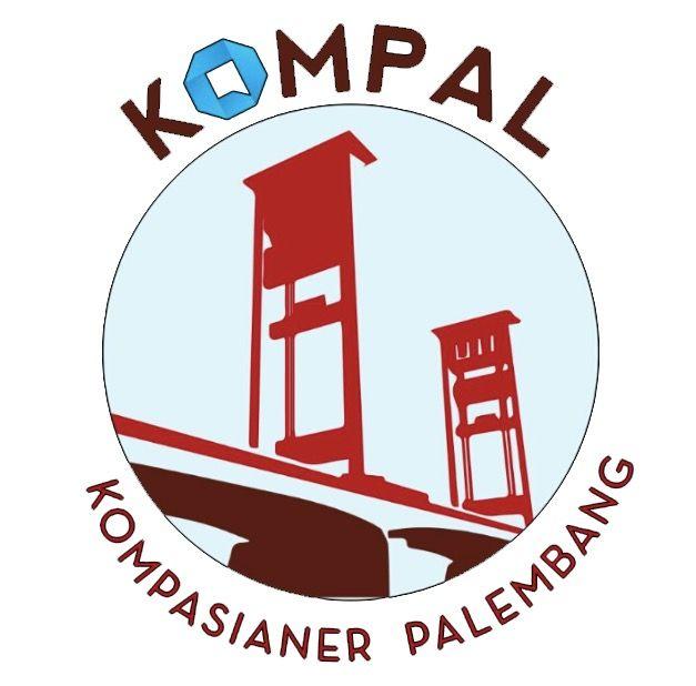 Kompal Kompak (Dok. Kompasianer Palembang)