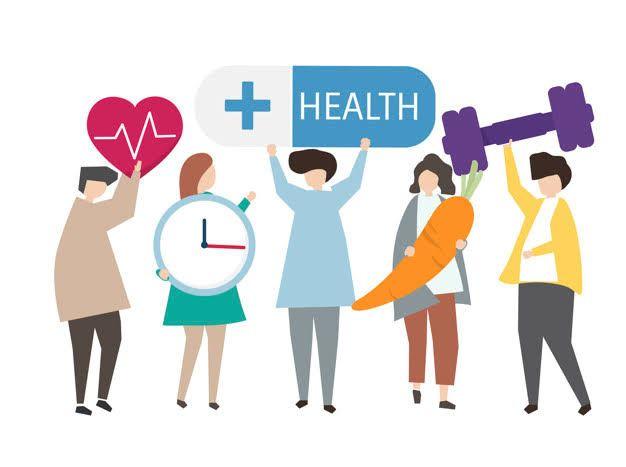 Foto Artikel : Kesehatan yang Baik dan Akal Sehat, Adalah Dua dari Anugerah  Terbesar Kehidupan - Kompasiana.com