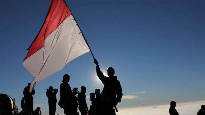 Foto Artikel : 91 Tahun Pemuda Indonesia, Berpikir Radikal Secara  Skeptis-Analitis-Kritis - Kompasiana.com