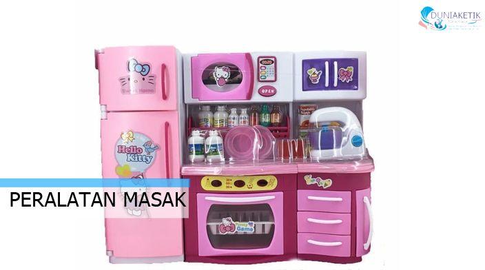 Rekomendasi Mainan Untuk Anak Perempuan Halaman All Kompasiana Com
